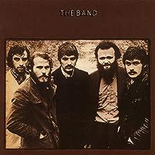 the band brown album vinyl