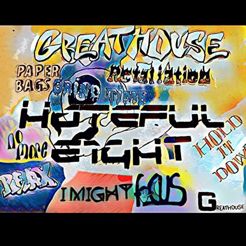 Groovy Hateful Eight Explicit By Greathouse On Amazon Music Interior Design Ideas Grebswwsoteloinfo