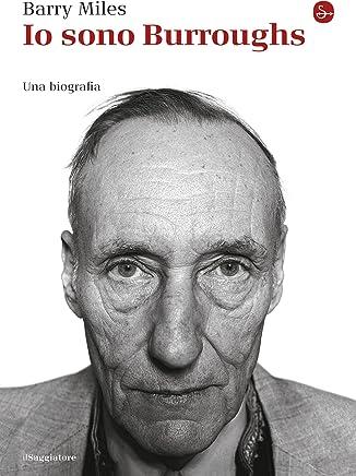 Io sono Burroughs (La cultura Vol. 1019)