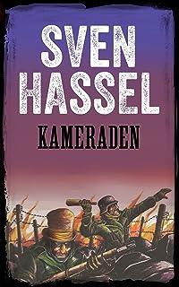 KAMERADEN: Edizione italiana (Sven Hassel Libri Seconda Guerra Mondiale) (Italian Edition)