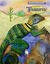 Treasures: A Reading/Language Arts Program, Grade 4