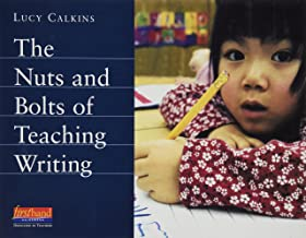 the nuts and bolts of teaching writing