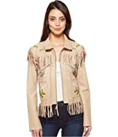 Double D Ranchwear - Going Places Jacket