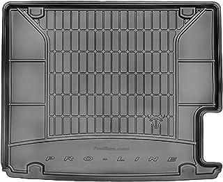 J/&J AUTOMOTIVE STANDART Tapis DE Coffre sur Mesure pour BMW X3 F25 2010-2018