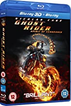 Ghost Rider 2 anglais