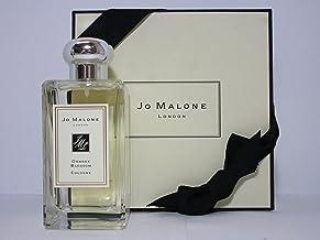 Jo Malone Orange Blossom Cologne Spray for Women, clear, 3.4 Ounce