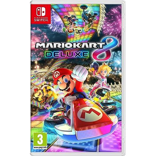 Nintendo Switch Games Amazon Co Uk