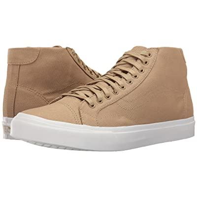 Vans Court Mid ((Canvas) Cornstalk) Men