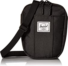 Herschel Cruz Cross Body Bag, Black, One Size