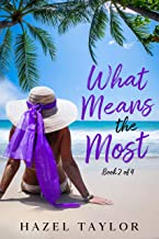 What Means the Most: Morgan's Memories (Island Series Book 2)