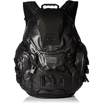Amazon Com Oakley Men S Kitchen Sink Lx Designer Backpack Stealth Black One Size Casual Daypacks