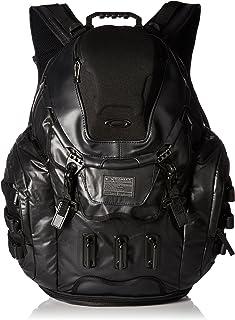 Oakley Men's Kitchen Sink Lx Designer Backpack, Stealth Black, One Size