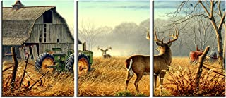 Best whitetail deer paintings for sale Reviews
