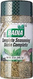 Badia Seasoning Complete, 12-Ounce (Pack of 6)