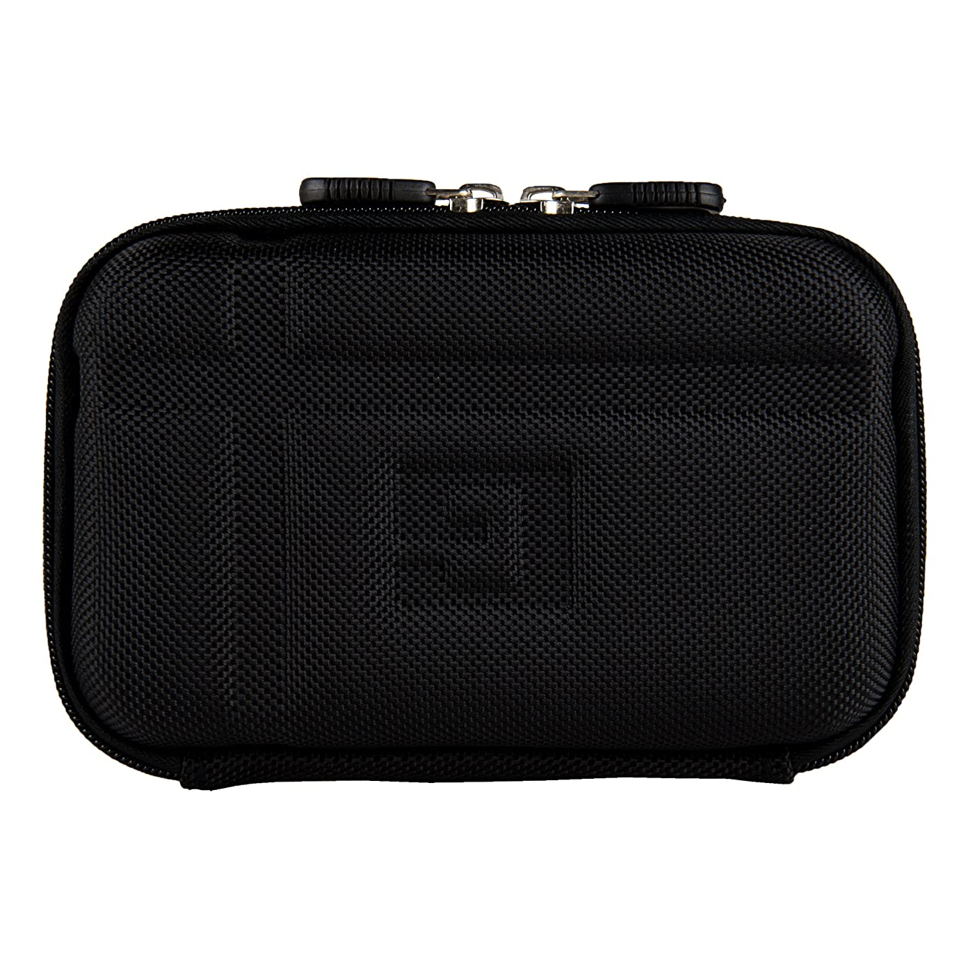 Accessory Pouch With Carabiner, Devices, Cameras, Cords