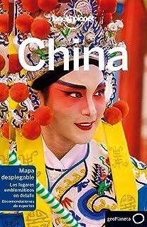 China 5: 1 (Guías de País Lonely Planet