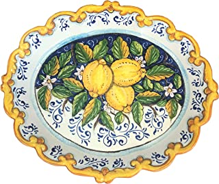 Best italian lemon pottery Reviews