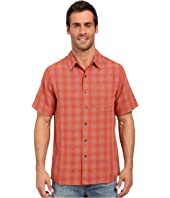 Royal Robbins - San Juan Plaid Short Sleeve Shirt