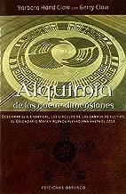 Alquimia De Las Nueve Dimensiones/ Alquemy of Nine Dimensions (Spanish Edition)