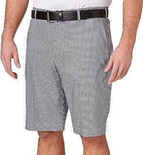 Men's Perfect 11 Gingham Golf Shorts