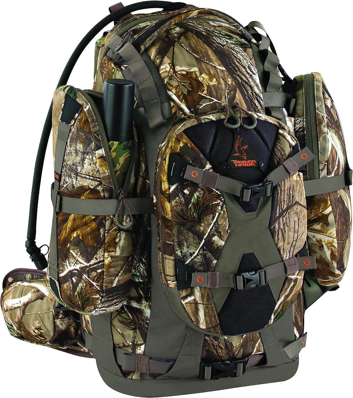 Amazon.com: Timber Hawk Killshot Backpack, 56.2-Liter Storage, RAX : Sports & Outdoors
