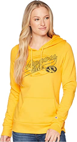 Missouri Tigers Eco University Fleece Hoodie