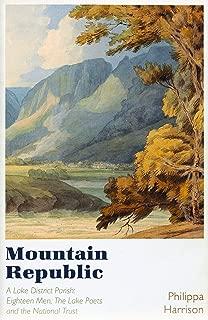 A Mountain Republic: Crosthwaite Parish and the Eighteen Men