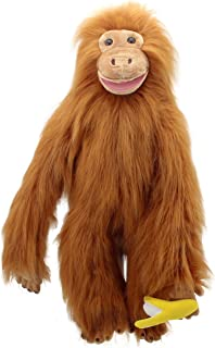 puppet company orangutan
