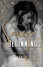 Savage Beginnings: A Dark Mafia Arranged Marriage Romance (The Moretti Crime Family Book 1)