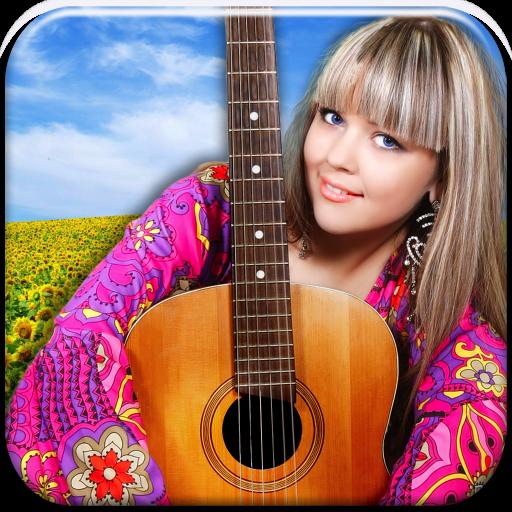 120 Guitar Chords / 120 Akkorde für eine Gitarre