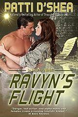 Ravyn's Flight (Jarved Nine Book 1) Kindle Edition