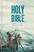 NLT Children's Bible (Hardcover)