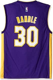 adidas NBA Mens Replica Player Jersey