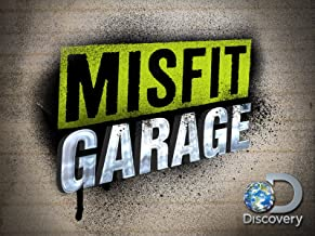 misfit garage new episodes