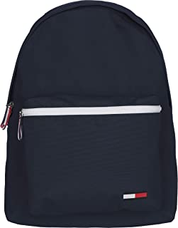 Tommy Jeans Men's Cool City Backpack Nylon, Blue - AM0AM05920