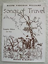 Songs of Travel: Low Voice, Complete Edition