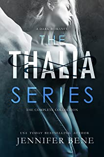 The Thalia Series: The Complete Collection