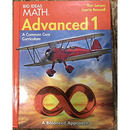 Advanced Math: Amazon com
