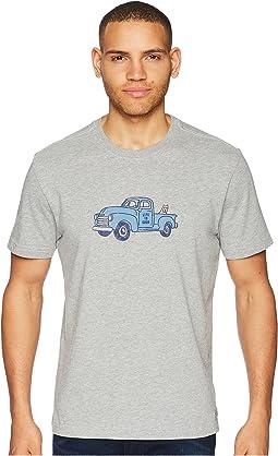 Classic Truck Crusher Tee