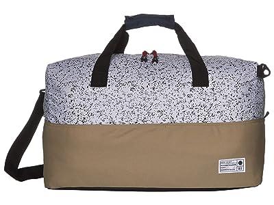 HEX Aspect Duffel (Khaki/Multi) Duffel Bags