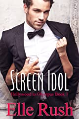 Screen Idol: Hollywood to Olympus Book 1 Kindle Edition