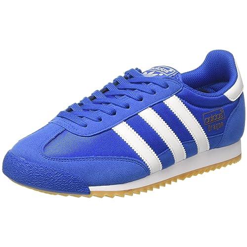 quality design 1a7d7 32218 adidas Dragon OG, Zapatos para Correr para Hombre