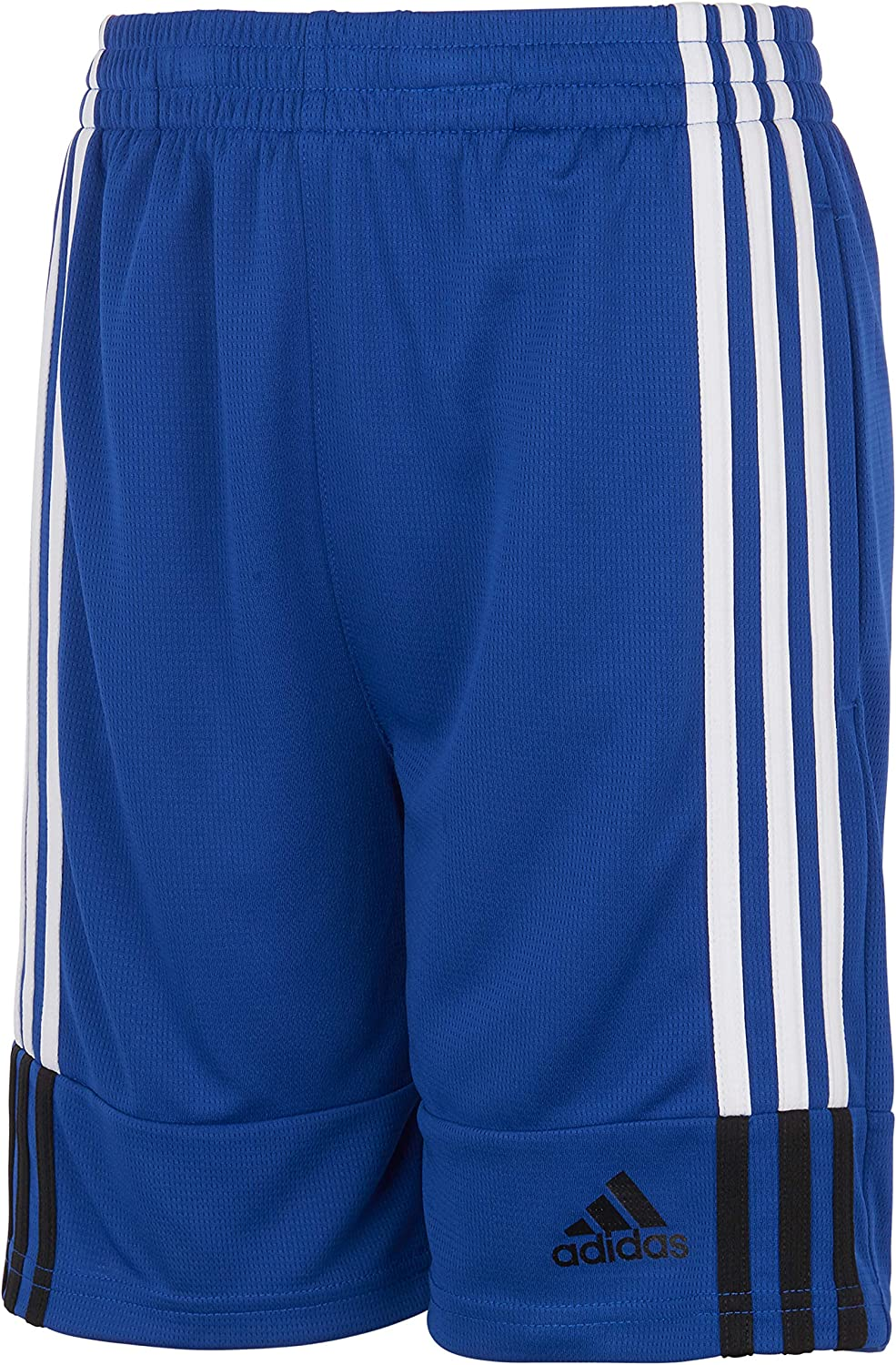adidas It is very popular boys Clashing 3s Short Cheap mail order specialty store