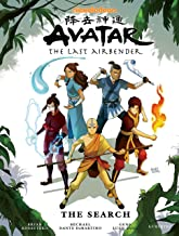 Best avatar the last airbender the search library edition Reviews