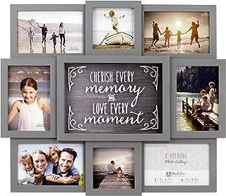 Malden International Designs 8372-08 8-OP Cherish Every Memory
