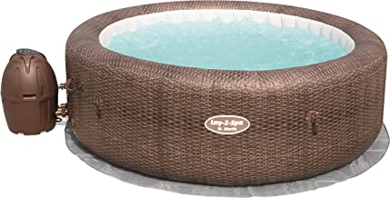 Bestway 54175 - Spa Hinchable Lay- Z-Spa St. Moritz Para 5-7 personas