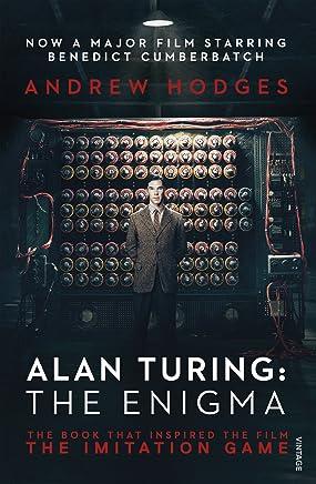 Alan Turing. Film Tie-In: The Enigma [Lingua inglese]