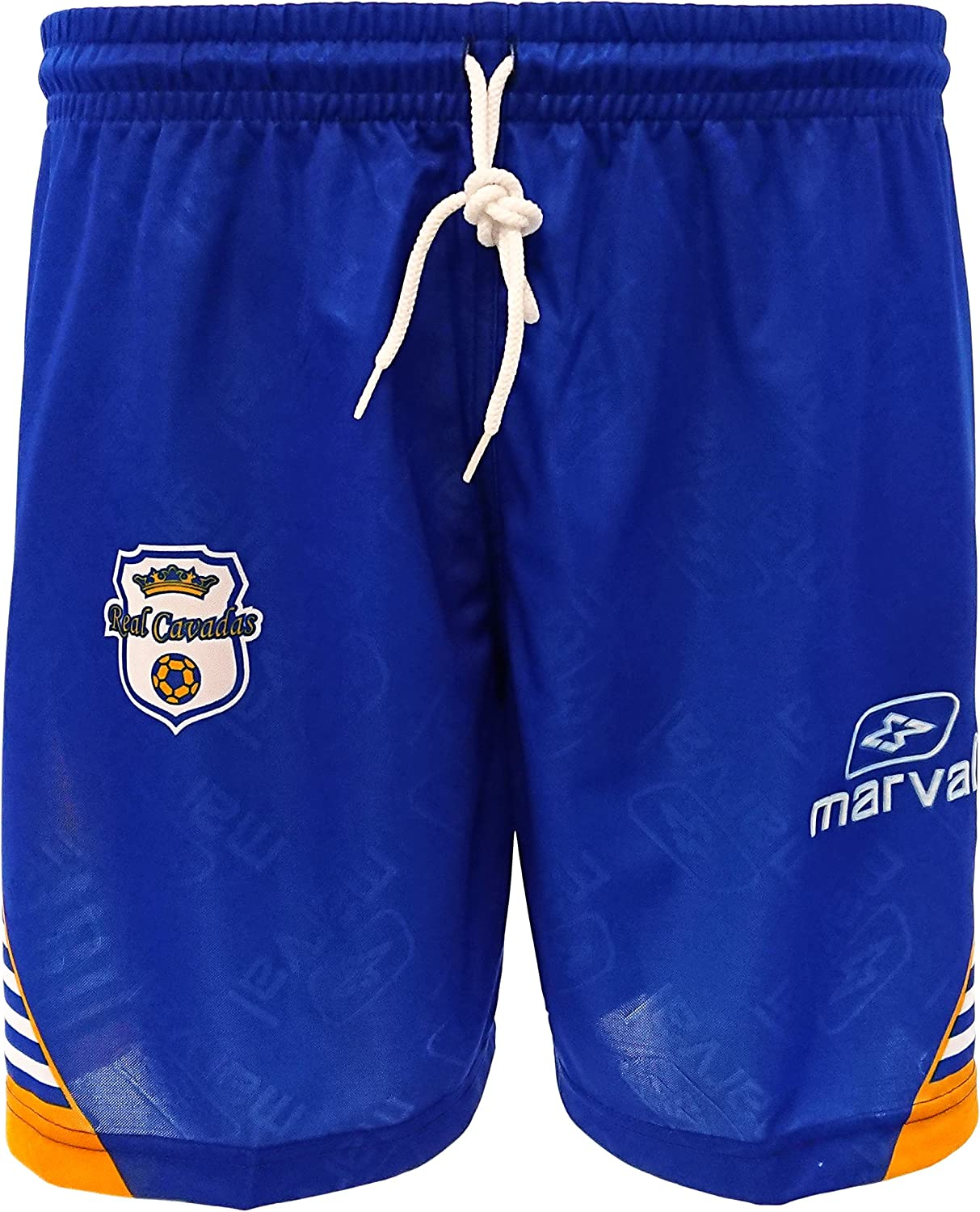 Mesa Mall Marval Real Cabadas Soccer by Short Blue Luxury