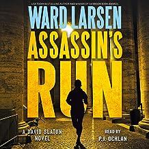 Assassin's Run: David Slaton, Book 5