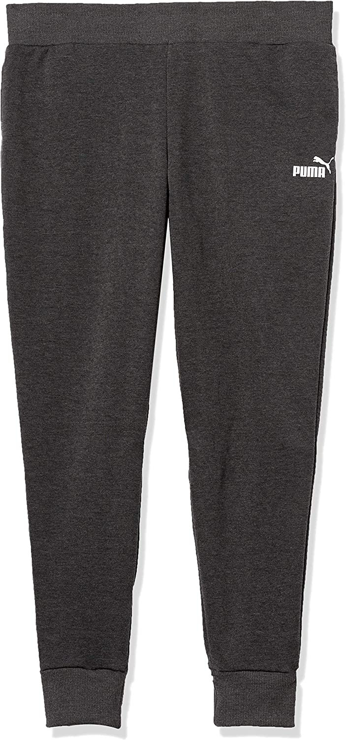Ranking integrated 1st free shipping place PUMA Women's Essentials Sweatpants Terry French